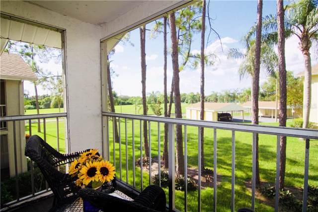 1390 Oak Hill Drive #203, Dunedin, FL 34698 (MLS #U8056474) :: Cartwright Realty