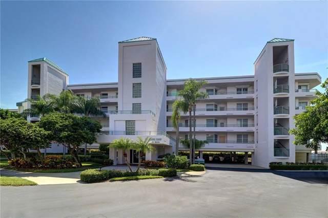 8000 Sailboat Key Boulevard S #304, St Pete Beach, FL 33707 (MLS #U8056481) :: Lockhart & Walseth Team, Realtors