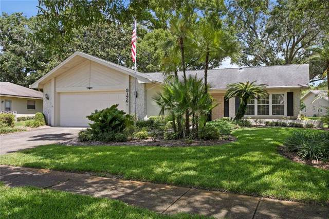 3176 Brunswick Circle, Palm Harbor, FL 34684 (MLS #U8056490) :: Delgado Home Team at Keller Williams