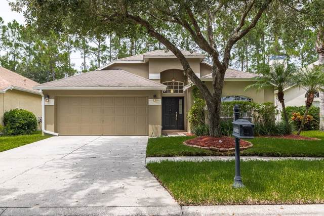 11833 Derbyshire Drive, Tampa, FL 33626 (MLS #U8056492) :: Team 54