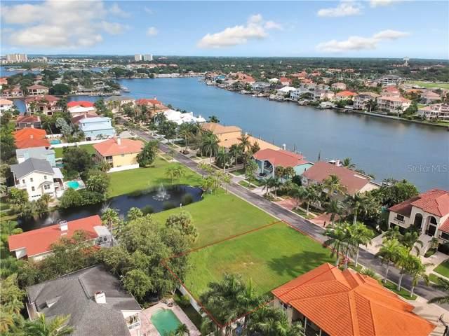 Kipps Colony Drive E, Gulfport, FL 33707 (MLS #U8056499) :: Baird Realty Group