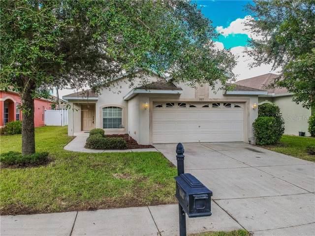 9313 Beaufort Court, New Port Richey, FL 34654 (MLS #U8056502) :: Premium Properties Real Estate Services