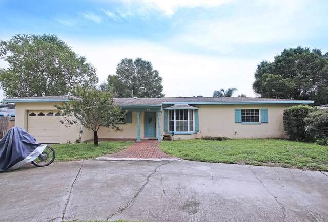 1921 Country Club Road N, St Petersburg, FL 33710 (MLS #U8056510) :: Florida Real Estate Sellers at Keller Williams Realty
