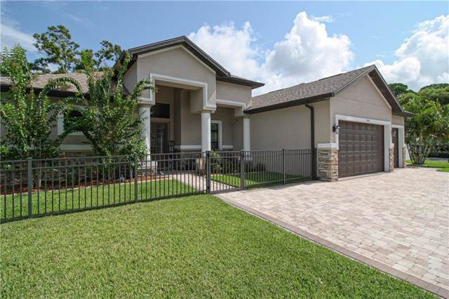 13567 Park Boulevard, Seminole, FL 33776 (MLS #U8056512) :: Team 54