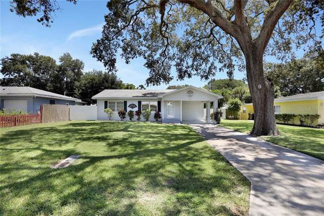 903 Emerson Drive, Dunedin, FL 34698 (MLS #U8056514) :: Cartwright Realty