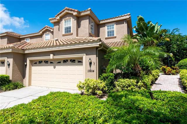 13814 Lake Point Drive, Clearwater, FL 33762 (MLS #U8056530) :: The Price Group
