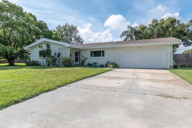 1659 Parkside Drive, Clearwater, FL 33756 (MLS #U8056555) :: Medway Realty