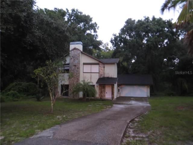 10928 Echo Loop, New Port Richey, FL 34654 (MLS #U8056558) :: Premium Properties Real Estate Services
