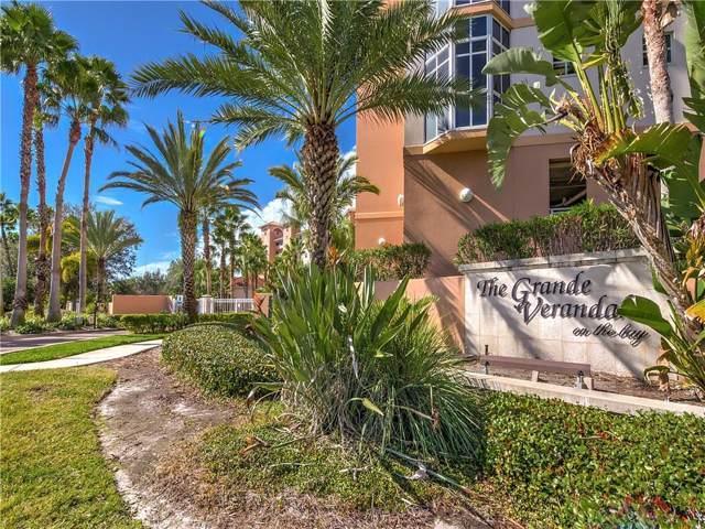 12033 Gandy Boulevard N #173, St Petersburg, FL 33702 (MLS #U8056574) :: Cartwright Realty