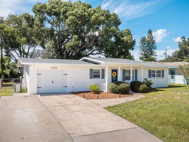 1727 Thames Street, Clearwater, FL 33755 (MLS #U8056583) :: Baird Realty Group