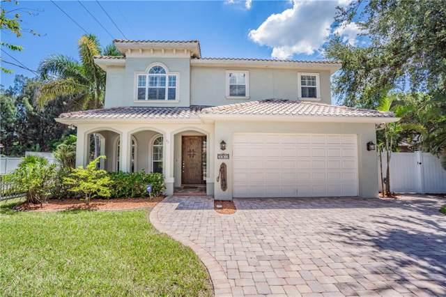 3302 W Cherokee Avenue, Tampa, FL 33611 (MLS #U8056597) :: Armel Real Estate