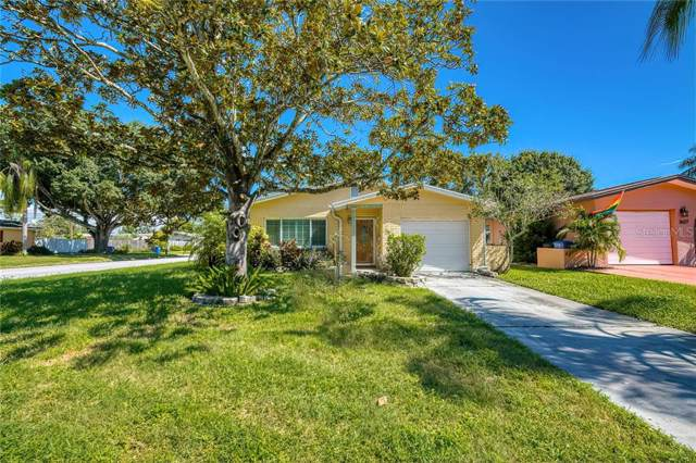 3639 15TH Avenue N, St Petersburg, FL 33713 (MLS #U8056600) :: Team TLC | Mihara & Associates