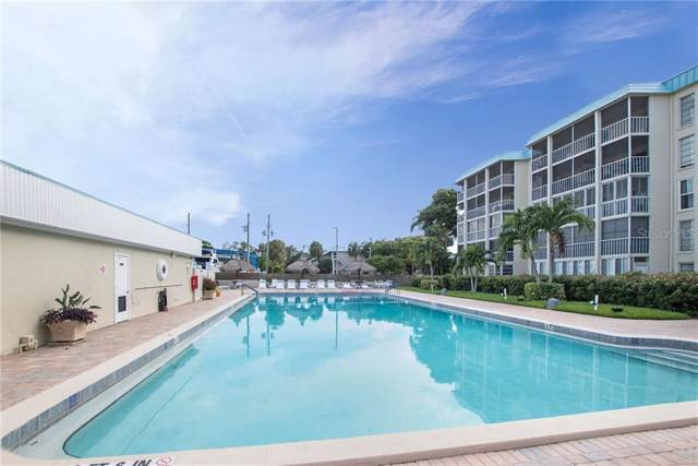 4908 38TH Way S #301, St Petersburg, FL 33711 (MLS #U8056603) :: Armel Real Estate