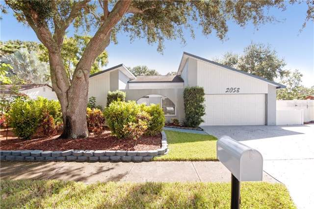 2053 59TH Way N, Clearwater, FL 33760 (MLS #U8056604) :: Alpha Equity Team