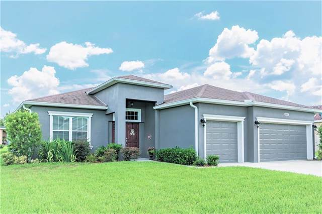2837 Whitney Street, Lakeland, FL 33813 (MLS #U8056608) :: Gate Arty & the Group - Keller Williams Realty Smart