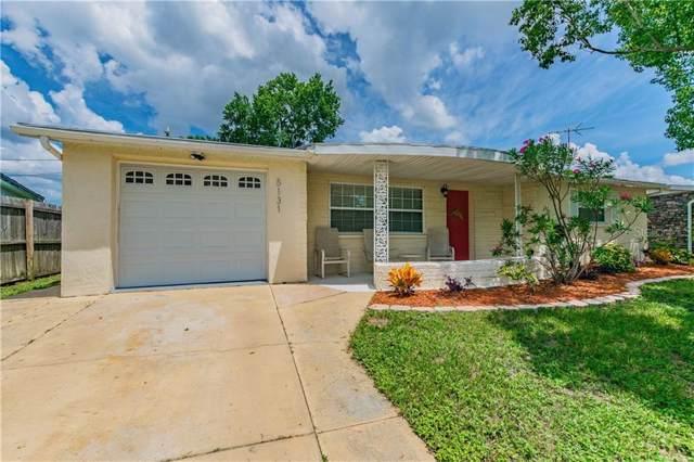 5131 Lofton Drive, New Port Richey, FL 34652 (MLS #U8056613) :: Premium Properties Real Estate Services
