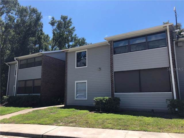1400 Gandy Boulevard N #1207, St Petersburg, FL 33702 (MLS #U8056615) :: Florida Real Estate Sellers at Keller Williams Realty