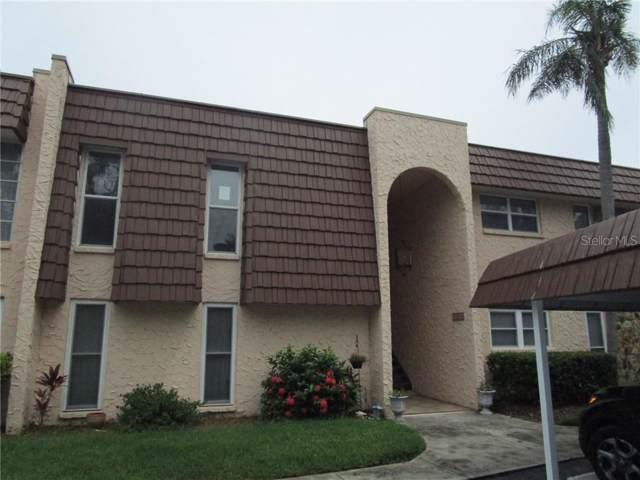 207 Aspen Circle #207, Seminole, FL 33777 (MLS #U8056619) :: Lovitch Realty Group, LLC