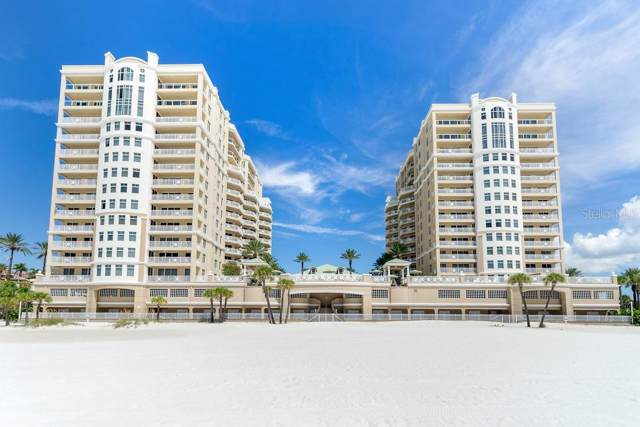 10 Papaya Street #805, Clearwater, FL 33767 (MLS #U8056622) :: Armel Real Estate