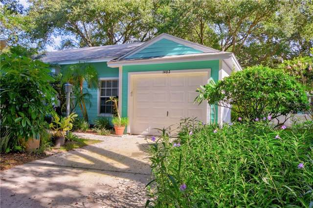 1482 Loman Court, Palm Harbor, FL 34683 (MLS #U8056636) :: Cartwright Realty
