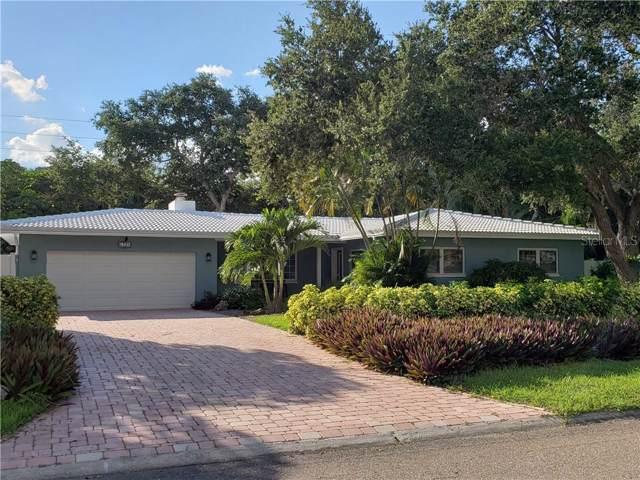 6731 Colony Drive S, St Petersburg, FL 33705 (MLS #U8056637) :: Florida Real Estate Sellers at Keller Williams Realty