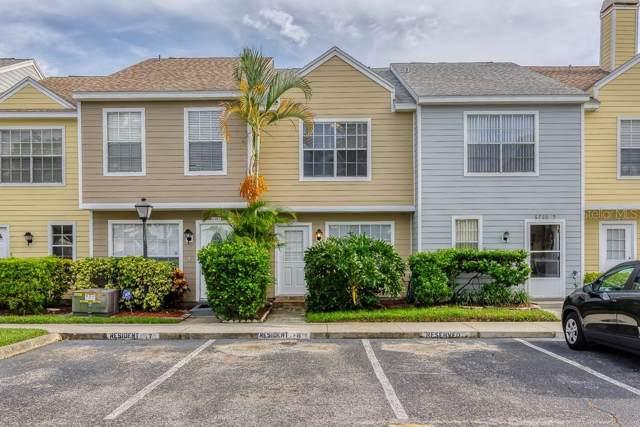6760 121ST Avenue #8, Largo, FL 33773 (MLS #U8056651) :: The Duncan Duo Team
