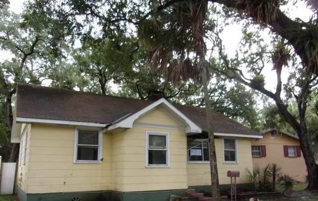 2720 Dr Martin Luther King Jr Street S, St Petersburg, FL 33705 (MLS #U8056661) :: Delgado Home Team at Keller Williams