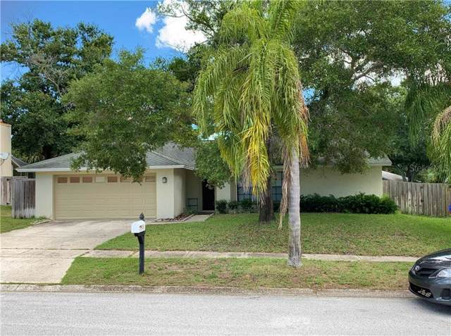250 Foxcroft Drive W, Palm Harbor, FL 34683 (MLS #U8056662) :: Cartwright Realty