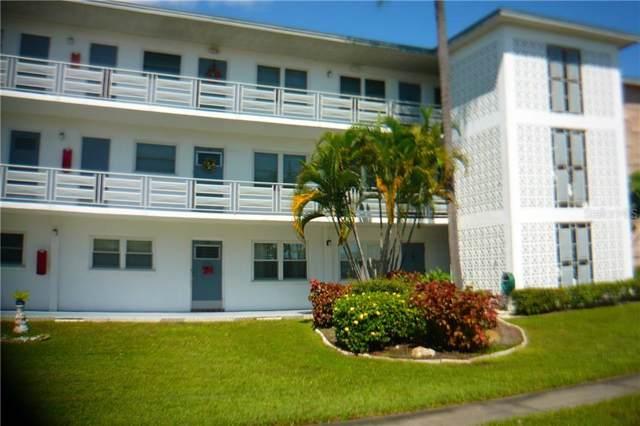 6000 20TH Street N #132, St Petersburg, FL 33714 (MLS #U8056670) :: Delgado Home Team at Keller Williams