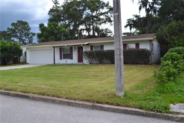 17 Capehart Drive #3, Orlando, FL 32807 (MLS #U8056677) :: Lockhart & Walseth Team, Realtors