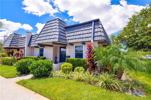 2606 Cordova Green, Seminole, FL 33777 (MLS #U8056678) :: Sarasota Home Specialists