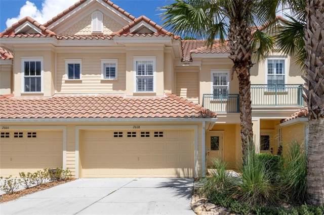 2668 Tanglewood Trail, Palm Harbor, FL 34685 (MLS #U8056679) :: Delgado Home Team at Keller Williams