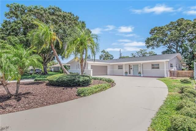 1907 Dolphin Boulevard S, St Petersburg, FL 33707 (MLS #U8056693) :: Florida Real Estate Sellers at Keller Williams Realty