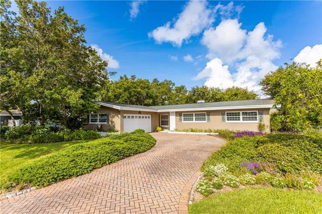 302 Bamboo Lane, Largo, FL 33770 (MLS #U8056703) :: Team Borham at Keller Williams Realty