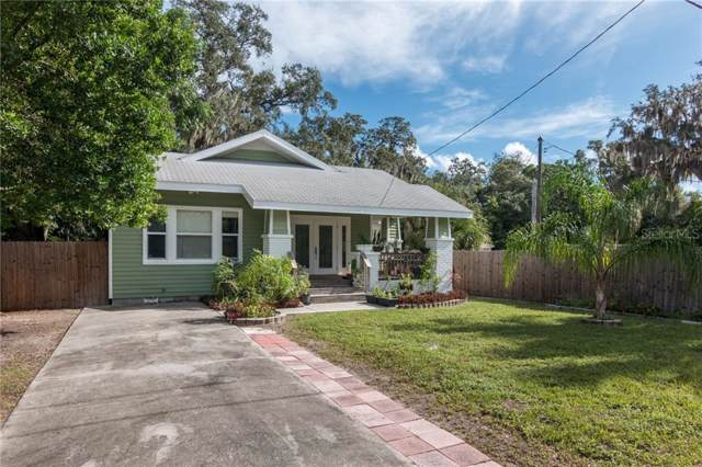 526 Woodlawn Street, Clearwater, FL 33756 (MLS #U8056704) :: Kendrick Realty Inc