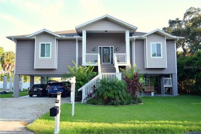 12920 Poinsettia Avenue, Seminole, FL 33776 (MLS #U8056721) :: Cartwright Realty