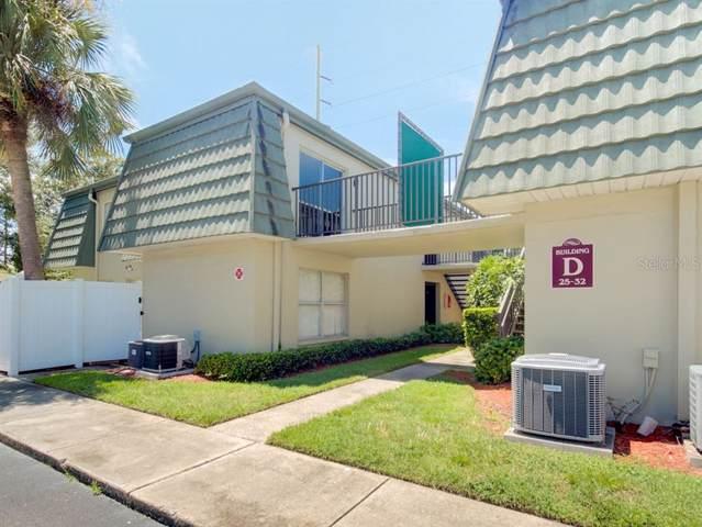 1799 N Highland Avenue #32, Clearwater, FL 33755 (MLS #U8056734) :: Cartwright Realty