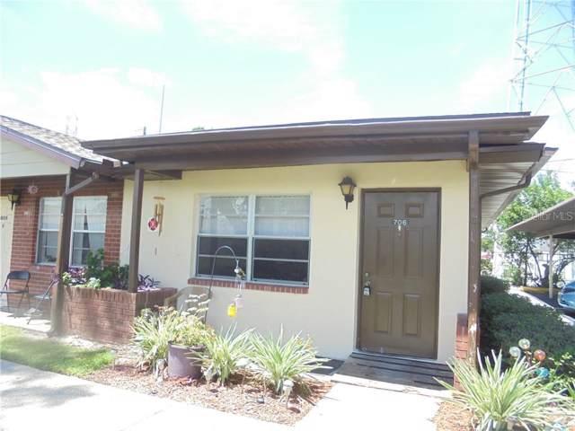 24862 Us Highway 19 N #706, Clearwater, FL 33763 (MLS #U8056736) :: Cartwright Realty