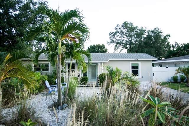 634 42ND Avenue NE, St Petersburg, FL 33703 (MLS #U8056743) :: Delgado Home Team at Keller Williams