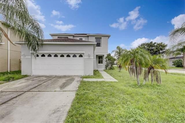 17442 Glenapp Drive, Land O Lakes, FL 34638 (MLS #U8056761) :: Sarasota Home Specialists