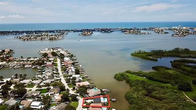5784 Oakhurst Drive, Seminole, FL 33772 (MLS #U8056762) :: Medway Realty