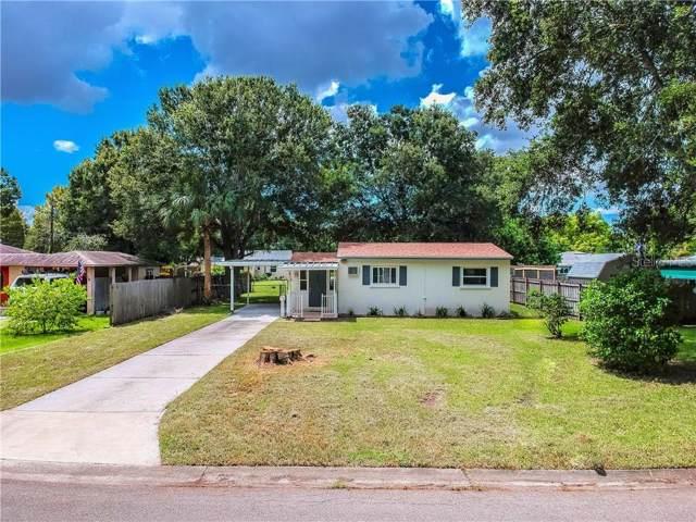 6026 16TH Avenue N, St Petersburg, FL 33710 (MLS #U8056765) :: Premium Properties Real Estate Services