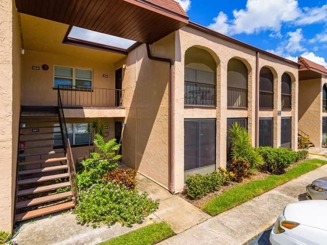 7701 Starkey Road #206, Seminole, FL 33777 (MLS #U8056785) :: EXIT King Realty