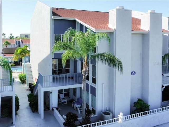 323 Rex Place E, Madeira Beach, FL 33708 (MLS #U8056827) :: Team Borham at Keller Williams Realty