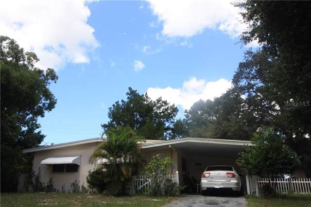 5325 Marine Parkway, New Port Richey, FL 34652 (MLS #U8056839) :: Bustamante Real Estate