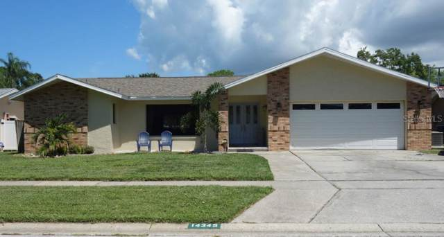 14345 90TH Avenue, Seminole, FL 33776 (MLS #U8056856) :: Lock & Key Realty