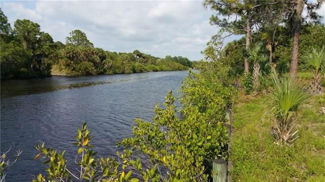 13176 Windcrest Drive, Port Charlotte, FL 33953 (MLS #U8056861) :: Griffin Group