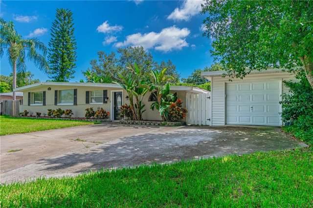 1473 S Evergreen Avenue, Clearwater, FL 33756 (MLS #U8056918) :: Premium Properties Real Estate Services