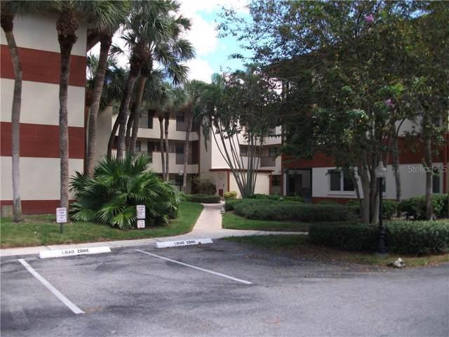 2650 Countryside Boulevard C205, Clearwater, FL 33761 (MLS #U8056925) :: Armel Real Estate