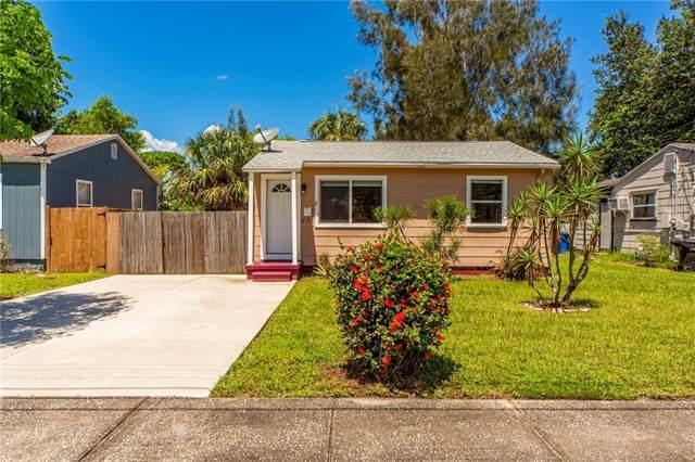 851 53RD Terrace N, St Petersburg, FL 33703 (MLS #U8056963) :: Lockhart & Walseth Team, Realtors